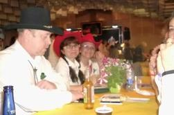 Soirée a Fégersheim avec les Christi's country club, merci a vous toutes et tous pour ce moment de partage et d'amitié