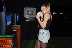 VideoGame Story (L'expo Jeux Vidéo à ne pas manquer !)