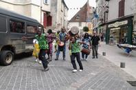 festival caravane d'afrique a never en 08 juin  2013