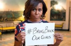 Bring Back Our Girls !