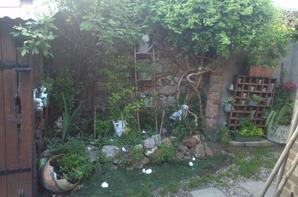 mon jardins