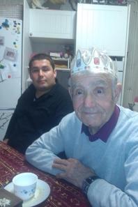 mon papa et ben mon fils