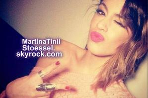 Partez sur ce blog :) MartinaTiniiStoessel