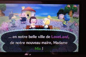 Mia de LoveLand