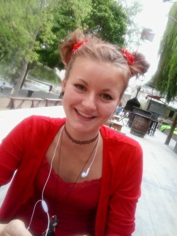 ma fille  15 ans