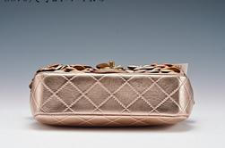 #Chanel bag 2015 New Genuine Leather Bag