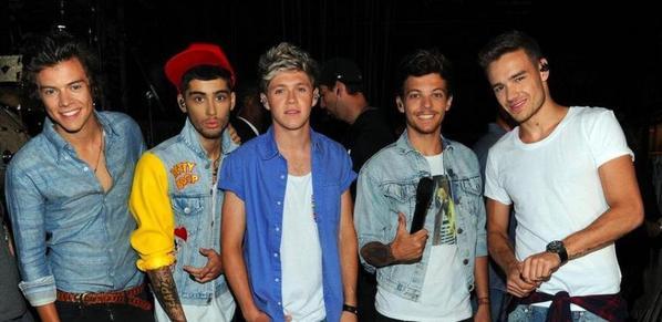 One Direction : Qui fait les achats les plus stupides ?