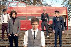 "Capture clip ""One Thing""One Direction"