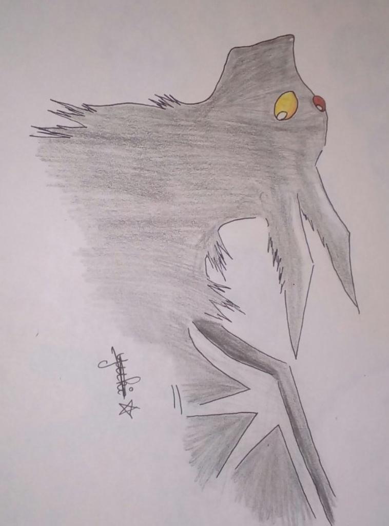 My Draws II