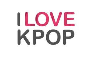 La k-pop au top