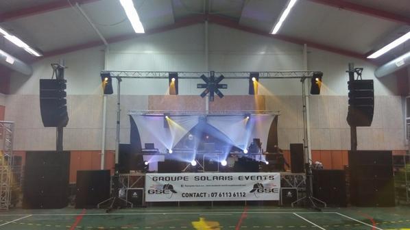 Bal ou Concert