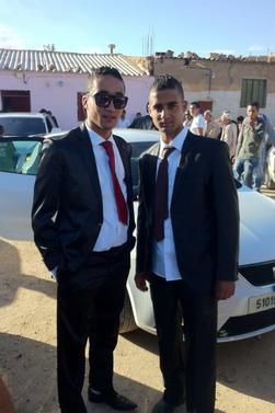 ღϠ₡ ♥♥♥ mariage de mon cousin ♥♥♥ ღϠ₡