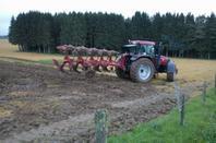 Plantage de maïs dans les Ardennes ! (3)
