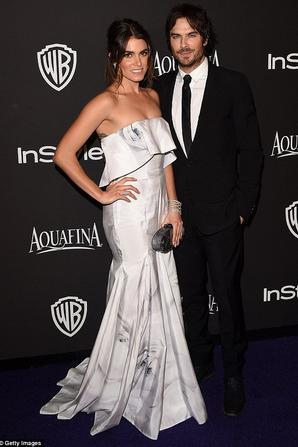 Nina Dobrev et Ian Somerhalder, Nikki Reed ne veut pas qu'elle vienne à son mariage ?