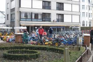 à faire et à voir à la côte belge (1)