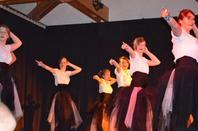 La danse, bien plus qu'une passion *.*