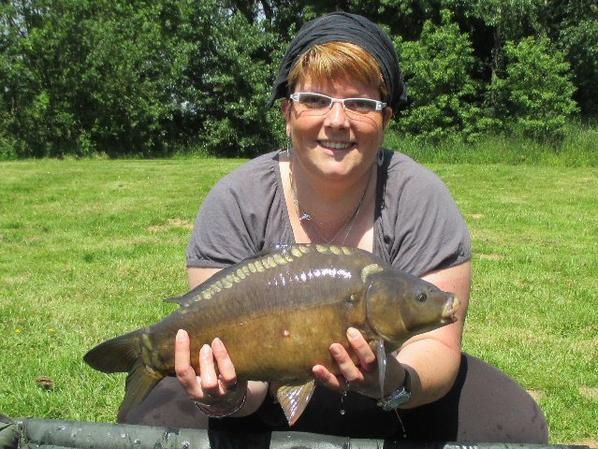 Quelques poissons de plus !!!!!