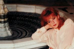 Photos diverses Mylene Farmer 84-88-89