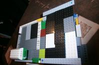 lego maisons (mes créations)