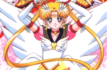 Bunny, Sailor Moon's