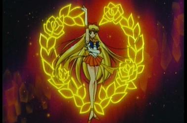 Sailor Venus, Mathilda