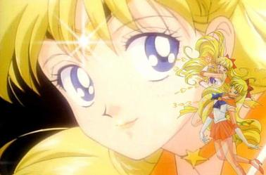Sailor Venus, Mathilda