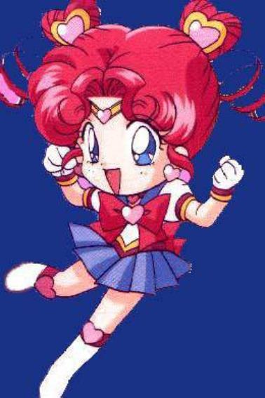 Sailor Chibi-Chibi