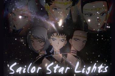 Les Star ligths