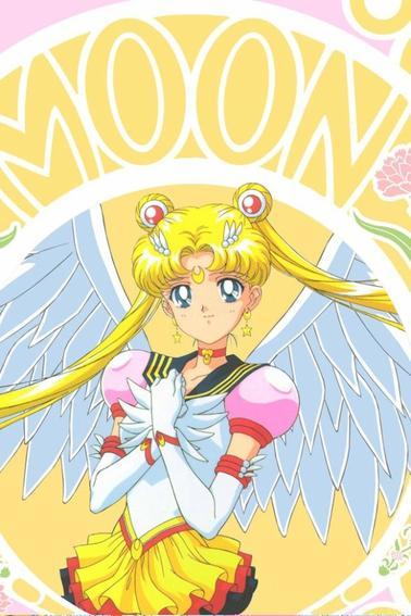 Sailor moon's Groupes et autres Gif video et Images