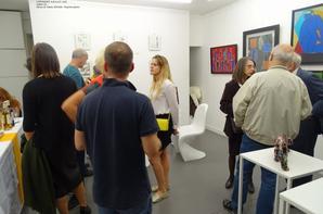 Galerie Libre Est L'Art