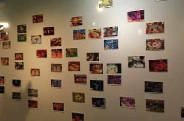 Exposition Animal Crossing