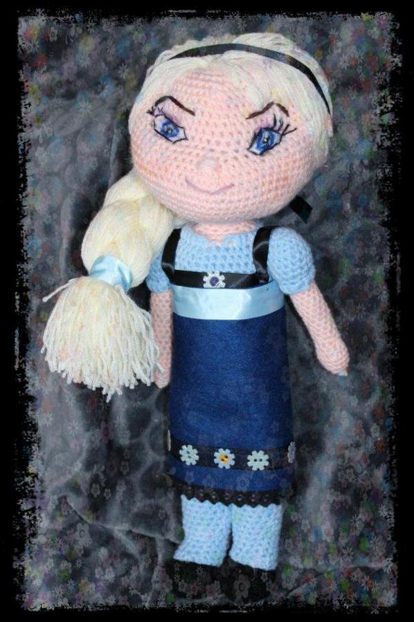 Elsa d'Arendel