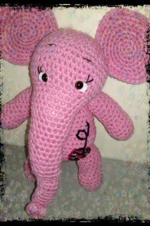 N'éléphant