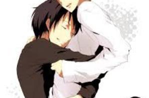 Je t'adore iza-chan <3