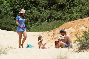 les Alonso en vacances le 27-06