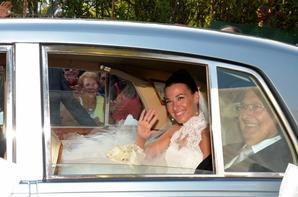 le mariage Nuria et Xavi  le  13 - 07  ♥ Congratulation ♥