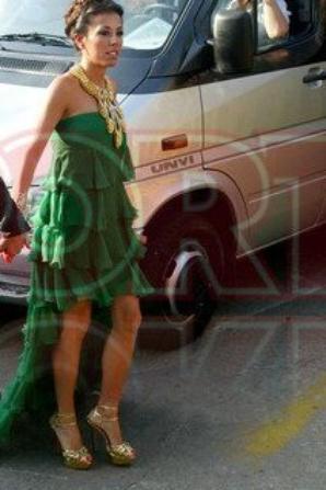 Qui est la Plus Belle au Mariage de Xavi et Nuria