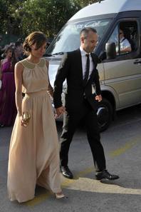 Toute les photos d'Anna Oriz au Mariage de Xavi