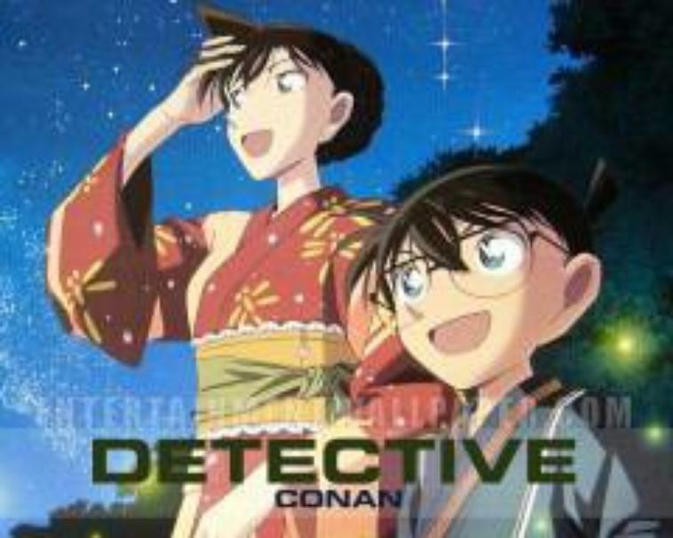 Spécial Détective Conan! ♥