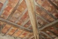 Dépose toiture