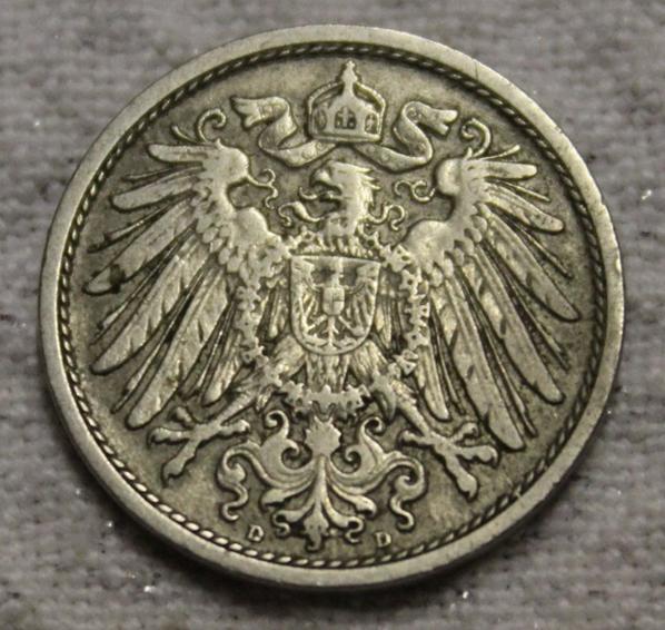 Monnaie Allemande