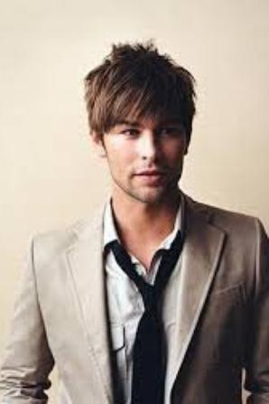 Chace Crawford (18.7.1985 - ...)