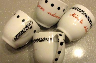 Petites tasses (cad)