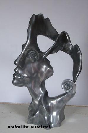 Natalie CROISET