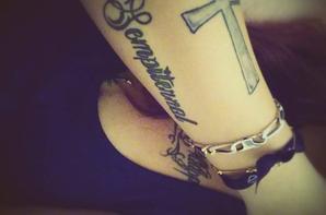 LEVEL 4. ~ Signification de mes tatouages.