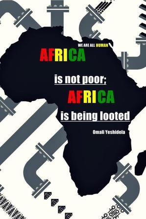 afrique mon afrique