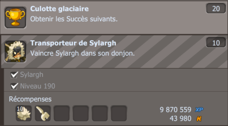 Je commence Frigost III