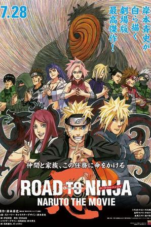 Naruto en film ! (9&10)