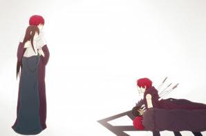 Akatsuki Sasori - Après la mort