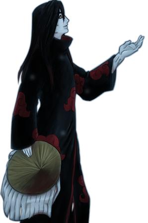 Orochimaru - Divers